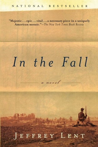 In the Fall cover art